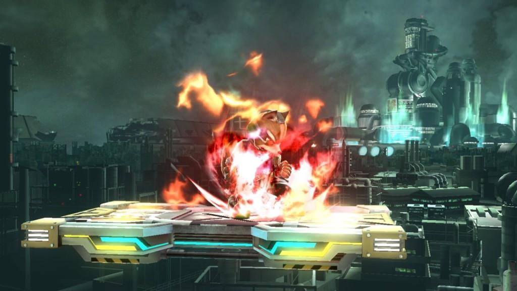 【スマブラ3DS/WiiU】個性派スタイルで大活躍!新星フォックス使いLightの動きを解説