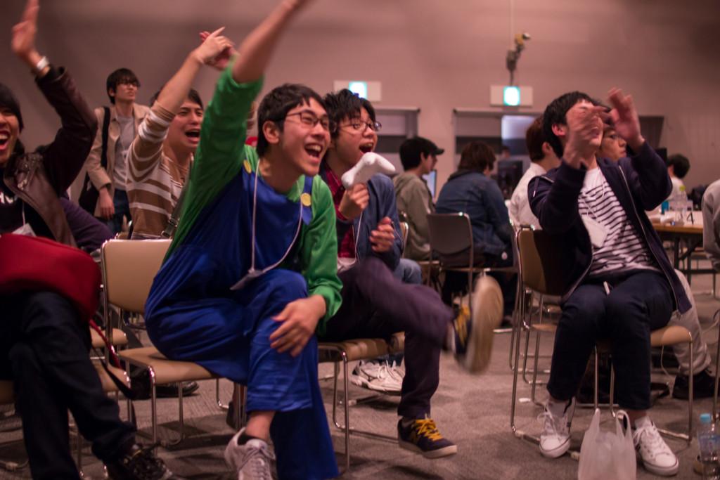 仙台スマブラミニ対戦会主催者「あべる」 に聞く東北地方のスマブラ事情