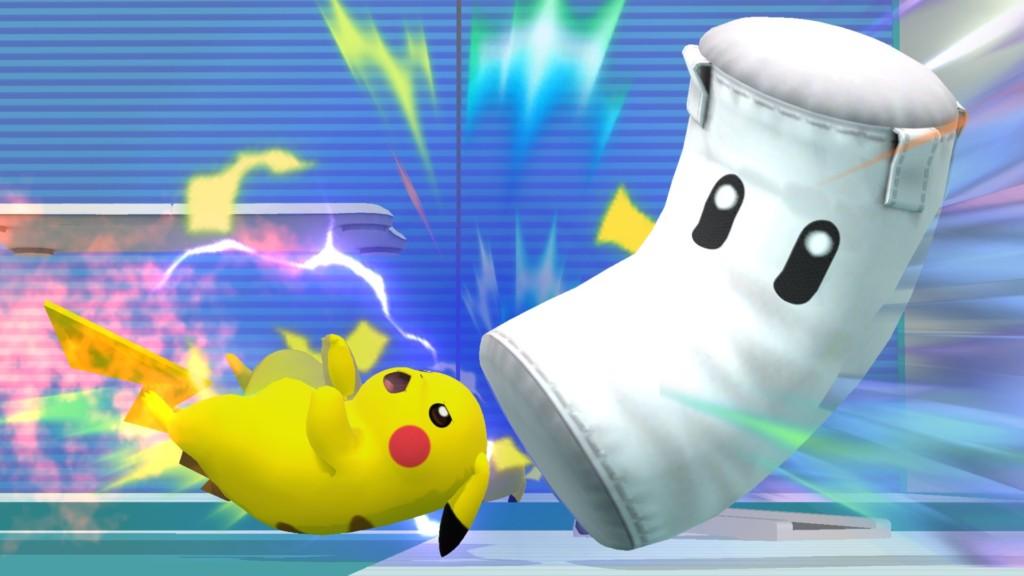 【スマブラ3DS/WiiU】目指せ上級者!プロが教えるトレーニングモード有効活用法