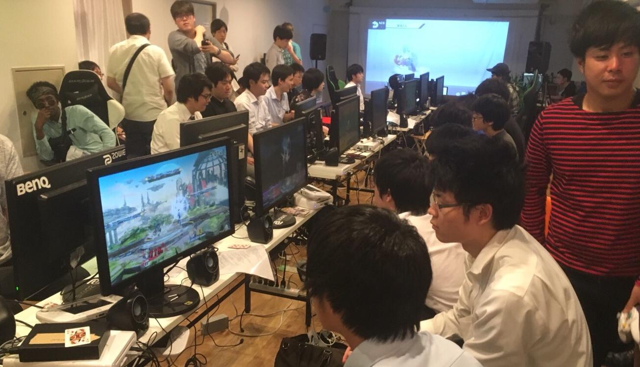 【スマブラ3DS/WiiU】フリー対戦の時間を有意義に活用するために意識しておくべきこと
