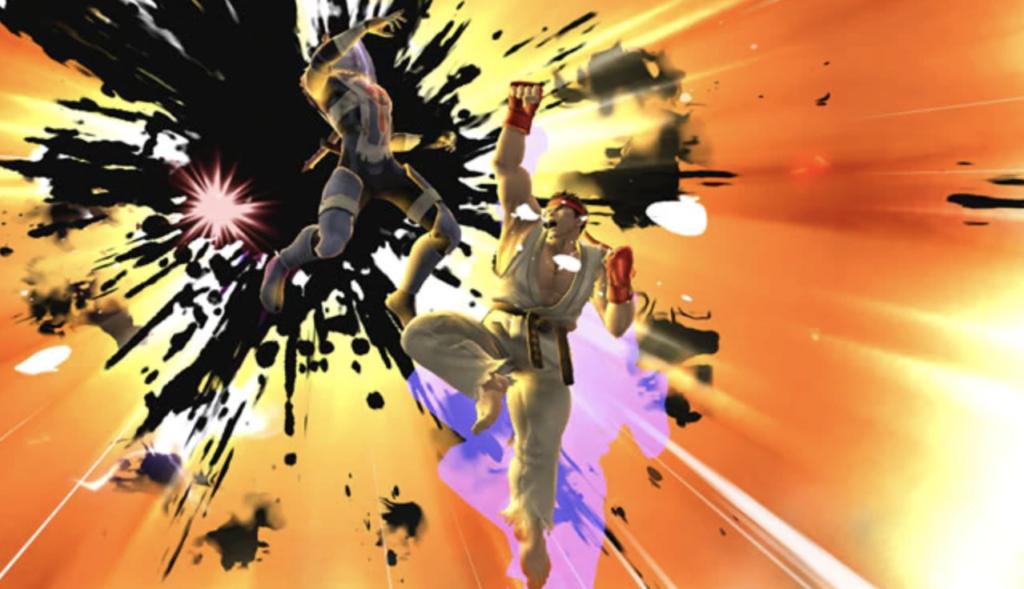 【スマブラ3DS/WiiU】リュウ攻略!takera式最強のコマンド入力術