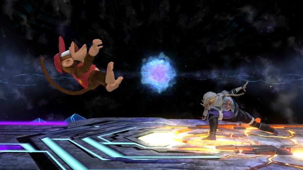 【スマブラ3DS/WiiU】立ち回りが強いキャラの特徴とは?おすすめファイター紹介!