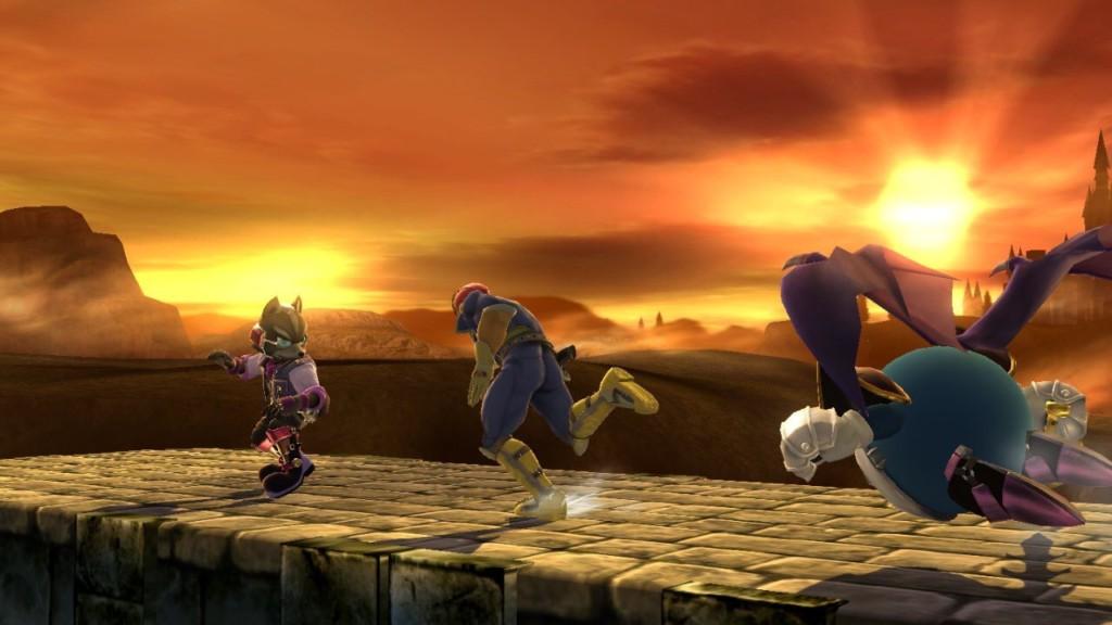 初心者から中級者まで役立つ、ダッシュで攻めてくる相手への対策方法について【スマブラX / WiiU / SP】