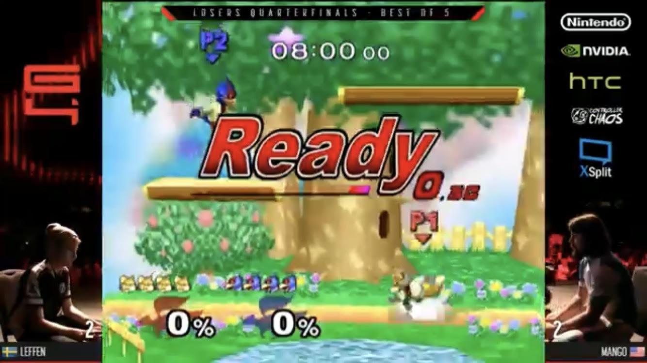 世界のプレイヤーが繰り広げる、手に汗握る名試合の動画を紹介します!【スマブラDX / X / WiiU】
