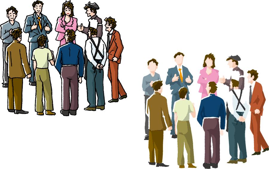 【新規・初心者向け】ガチ勢を目指すなら、まず同キャラ使いのグループ「窓」に所属しよう!