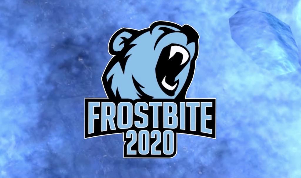 フロスト バイト スマブラ 2020